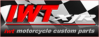 IWT Motorcycle Custom Parts